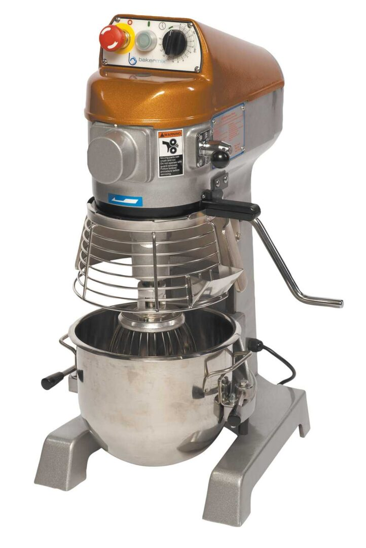 Robot Coupe SP100-S Planetary Mixer
