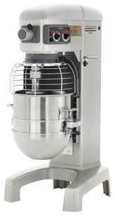 Hobart Legacy HL400-20STDA 40 Quart Planetary Mixer