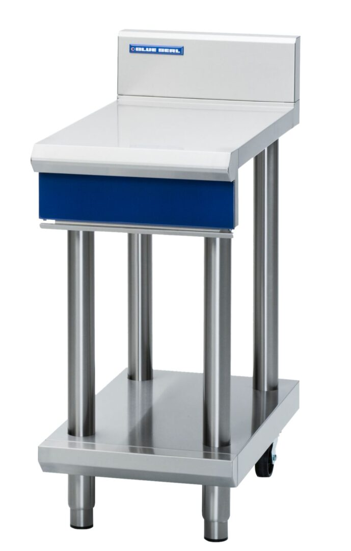 Blue Seal Evolution Series B45-LS - 450mm Bench Top – Leg Stand