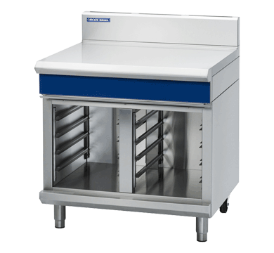 Blue Seal Evolution Series B90-CB - 900mm Bench Top – Cabinet Base
