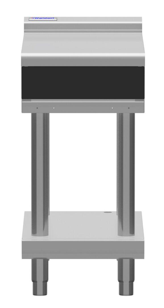 Waldorf Bold BTB8450-LS – 450mm Bench Top – Leg Stand