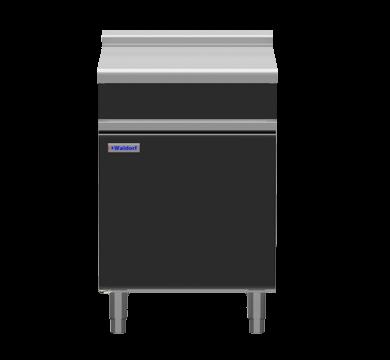 Waldorf Bold BTLB8600-CD – 600mm Bench Top Low Back Version – Cabinet Base