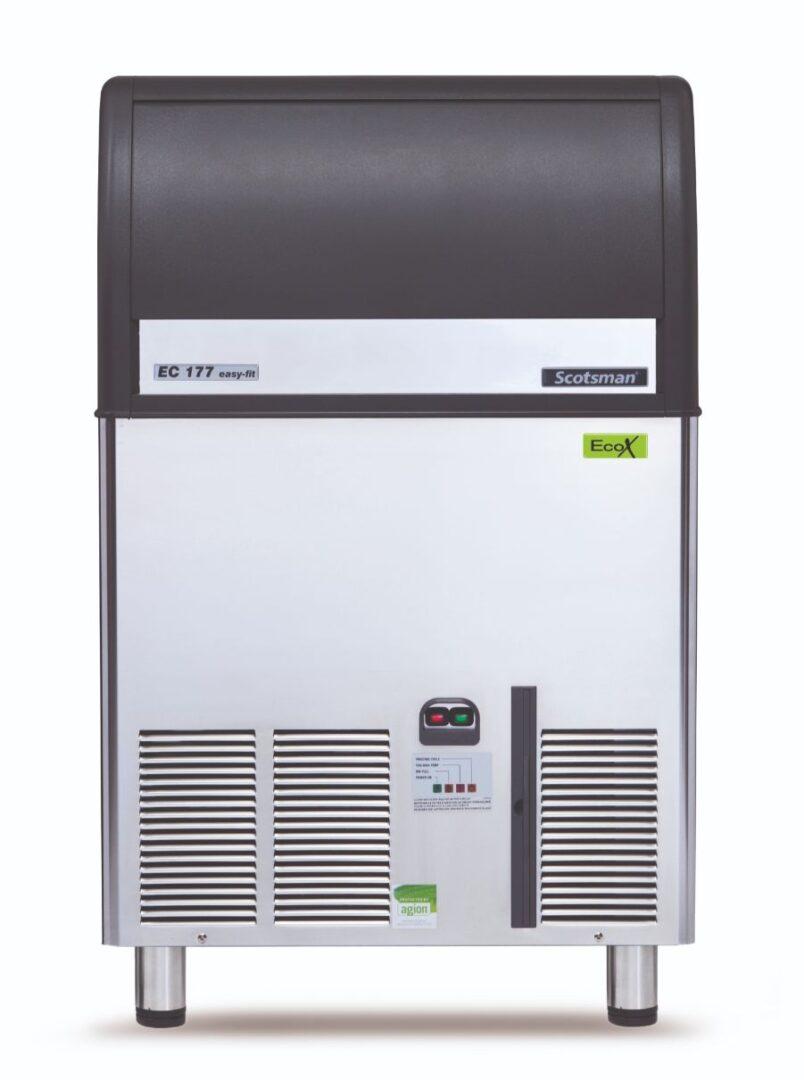Scotsman ECM 177 AS OX – 83kg Ice Maker – EcoX Ice Makers