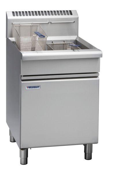Waldorf 800 Series FN8130G – 600mm Gas Fryer