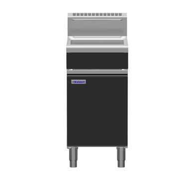 Waldorf Bold FNLB8120G – 450mm Gas Fryer Low Back Version