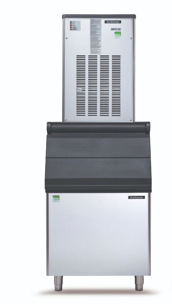 Scotsman MFN S 56 AS OX – 455kg Ice Maker – Modular Ice Maker (Head Only)