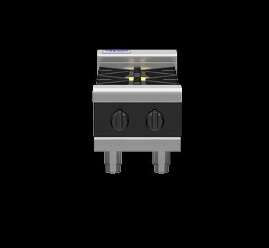 Waldorf Bold RNB8200G-B – 300mm Gas Cooktop – Bench Model