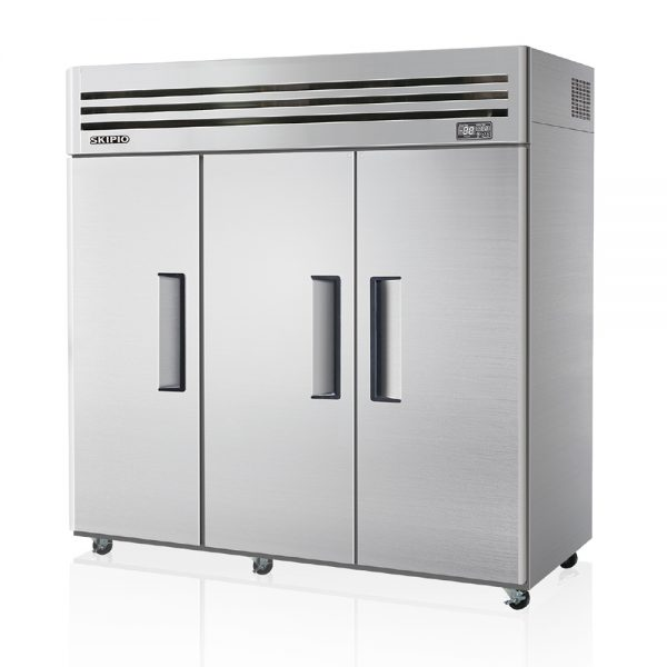 Skipio SFT65-3 Reach-in Freezer