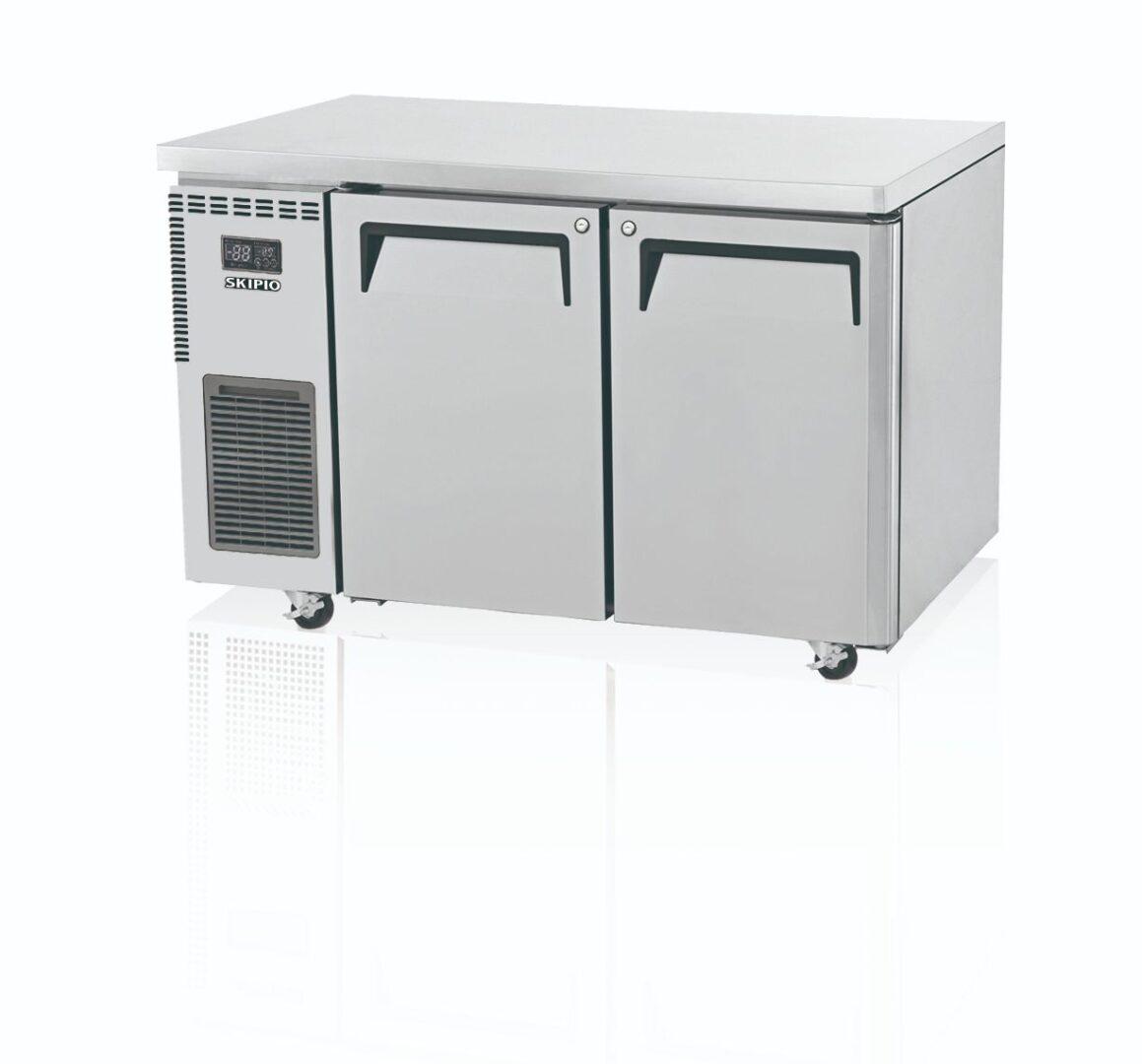 Skipio SUF12-2 Undercounter  Freezer