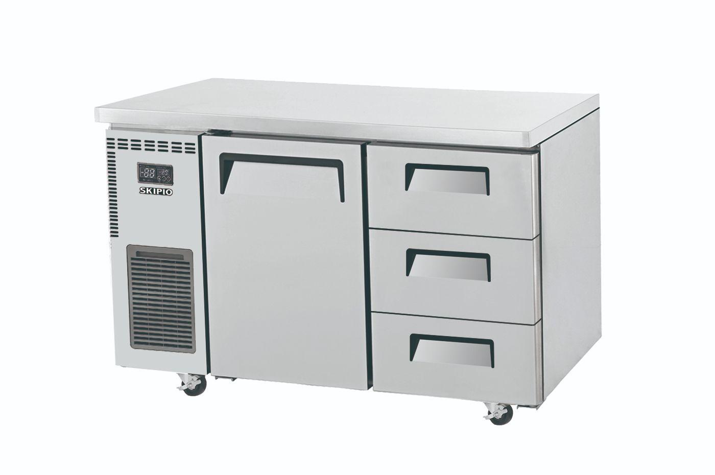 Skipio SUR12-3D-3 Undercounter (drawer)  Freezer