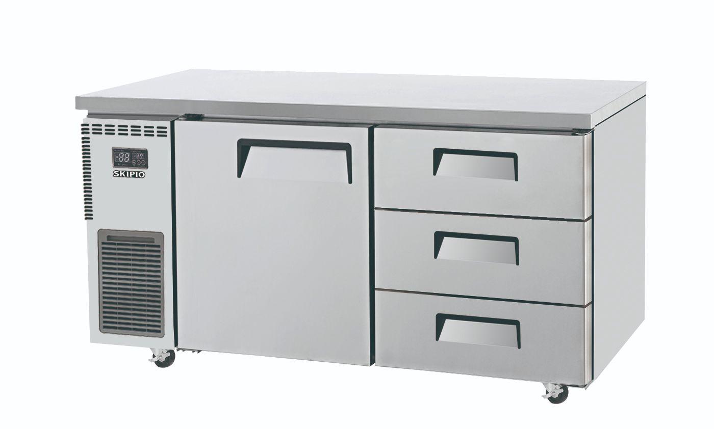 Skipio SUR15-3D-3 Undercounter (drawer)  Freezer