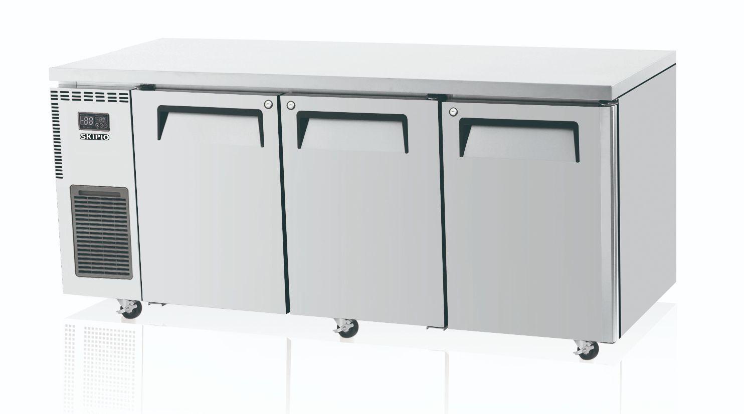 Skipio SUF18-3 Undercounter  Freezer