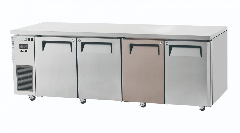 Skipio SUR24-4 Undercounter  Refrigerator