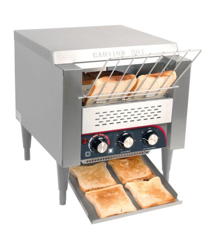 Anvil CTK0001 Conveyor Toaster 2 Slice
