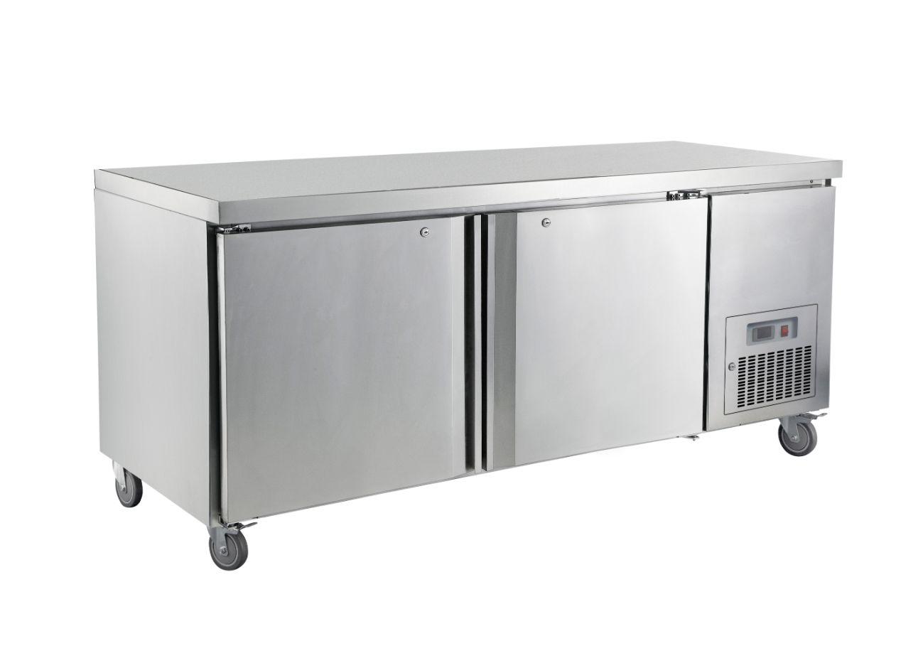 Saltas CUF1800 Undercounter Freezer