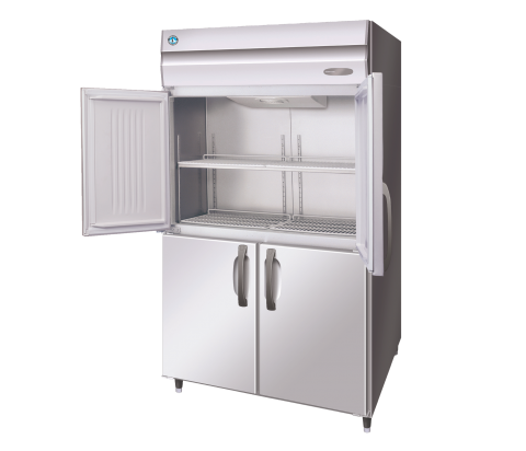 Hoshizaki HRE-127B-AHD-ML Pillarless Reach-in Refrigerator