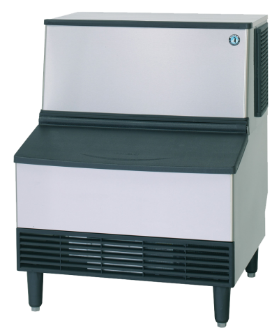 Hoshizaki KM-140B Crescent Ice Maker (Self-Contained Type)