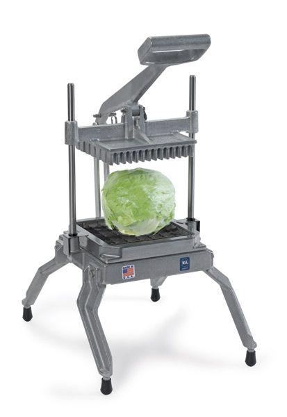 Nemco NEL0003 Easy Lettuce Cutter 3/4″ 19mm Square