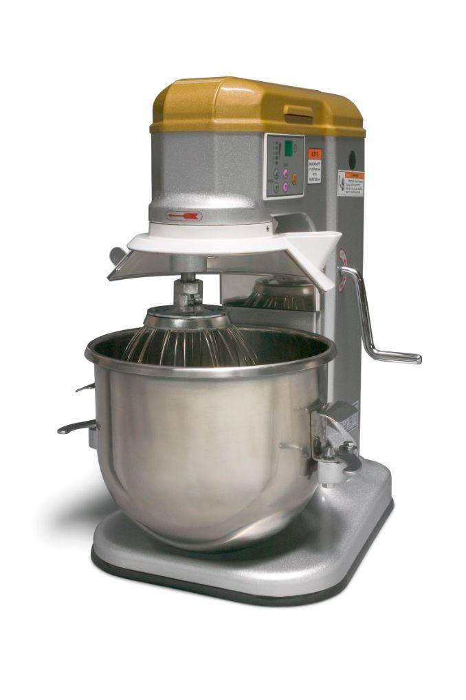 Anvil PMA1010 10 Quart Planetary Mixer