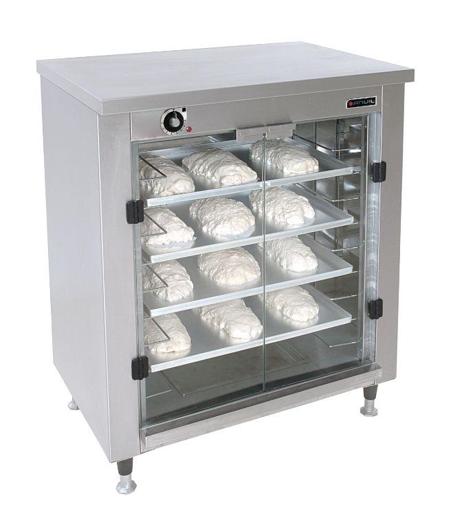 Anvil POA0001 Proving Cabinet