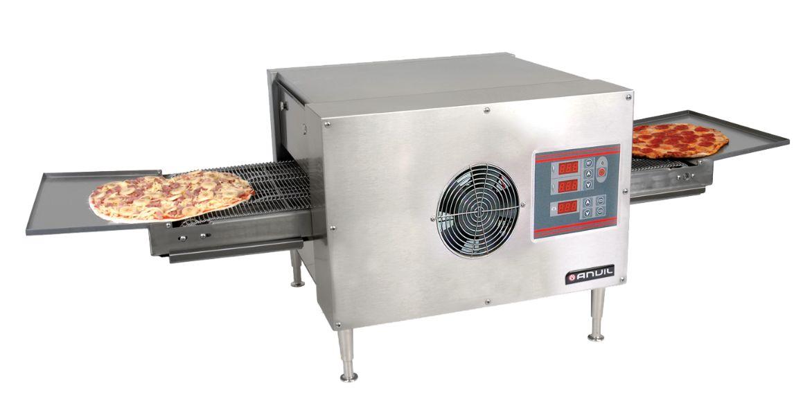 Anvil POK0003 Conveyor Pizza Oven