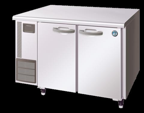 Hoshizaki FTE-120SDA-GN Professional 2 Door Gastronorm Underbench Freezer