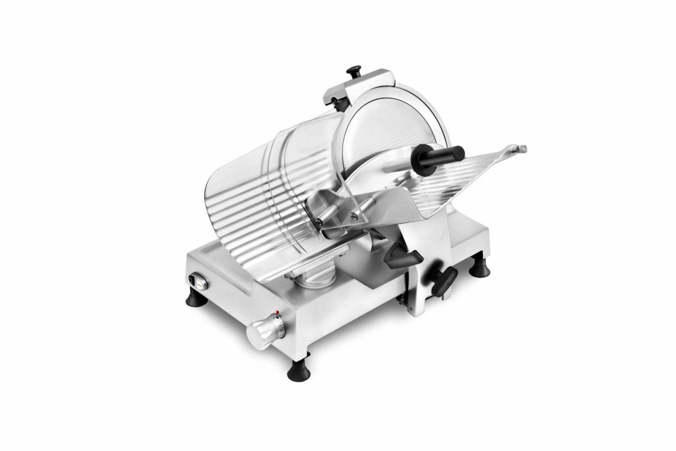 Rheninghaus SSR1301 Heavy Duty Slicer Belt Driven 300mm