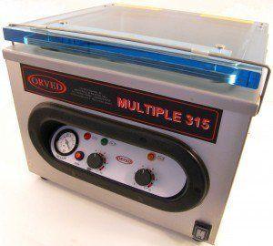 Orved VMO0315 Chamber Vacuum Sealer VM315