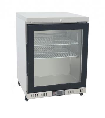 Atosa MBC24FG Chiller Freezer Cabinet – Glass Door