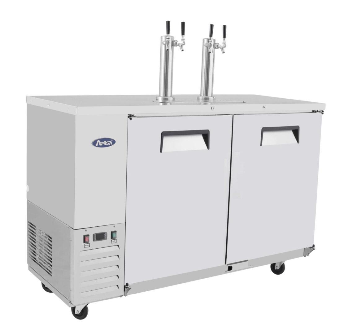 Atosa MKC58 Keg Coolers