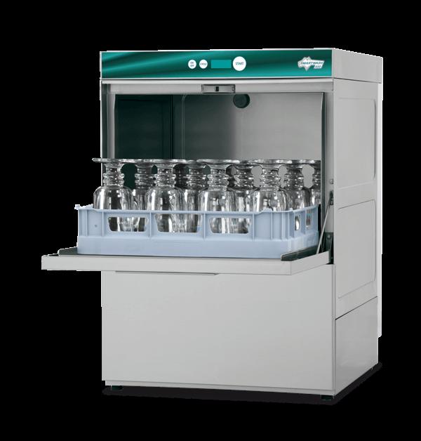 Eswood SW400 Smartwash Professional Undercounter Dishwasher/Glasswasher