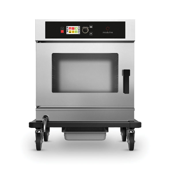 Moduline CHC 052E 5 x 2/1GN Mobile Cook And Hold Oven