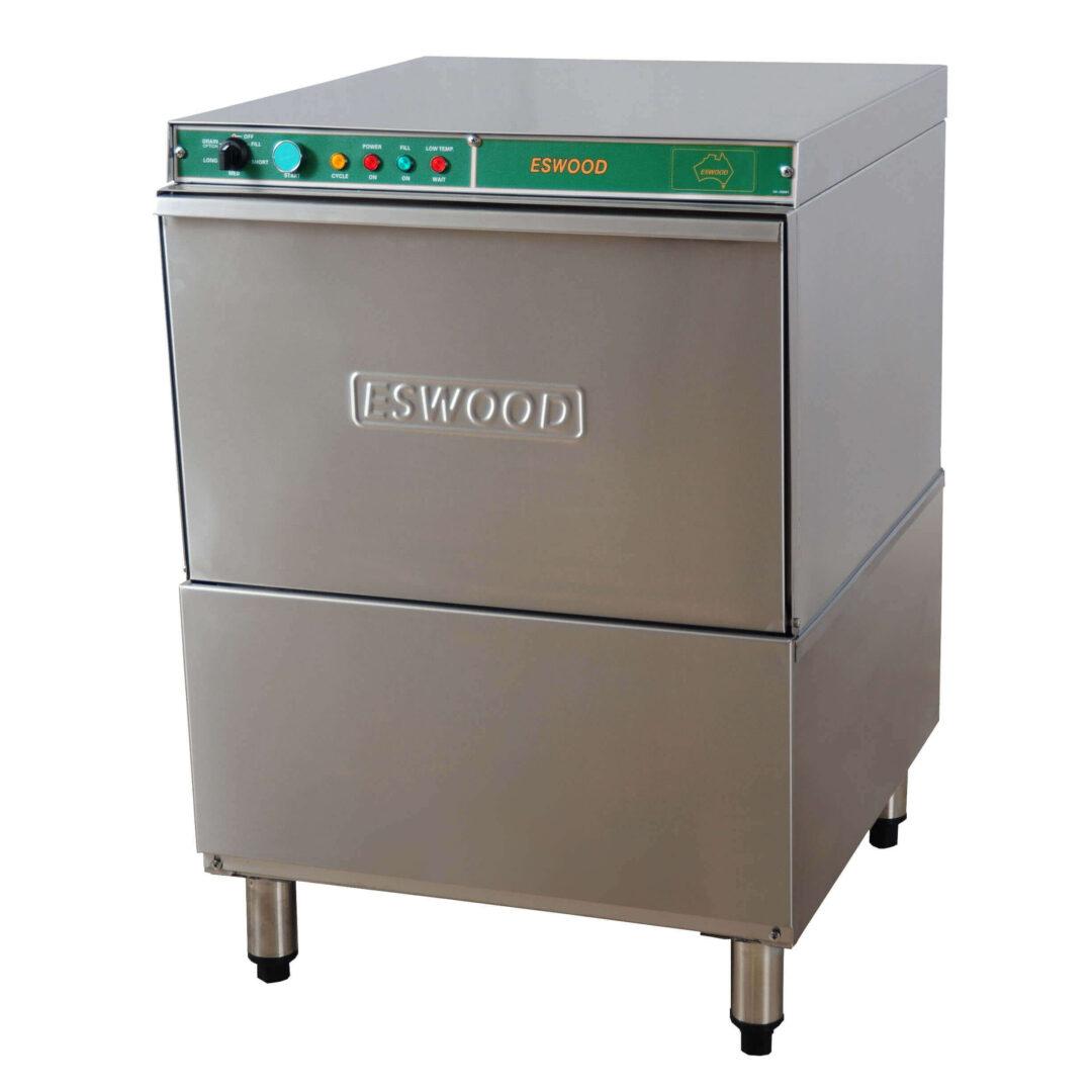Eswood B42PN Compact Recirculating Undercounter Dishwasher