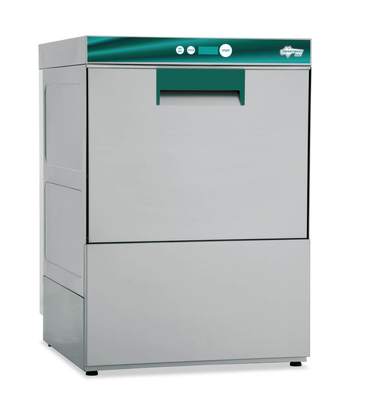 Eswood SW500 Smartwash Professional Undercounter Dishwasher/Glasswasher