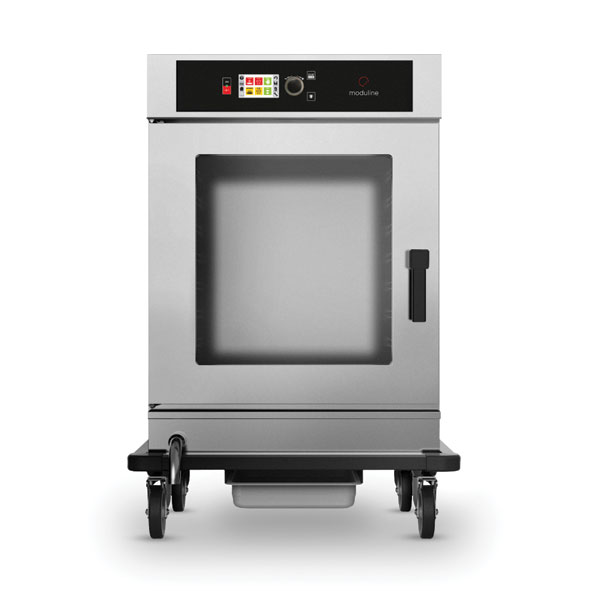 Moduline CHC 082E 8 x 2/1GN Mobile Cook And Hold Oven