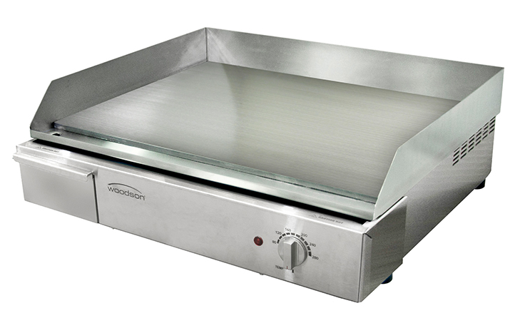 Woodson W.GDA60 Large Griddle