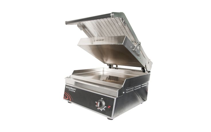 Woodson W.GPC350 Pro Series Contact Grill
