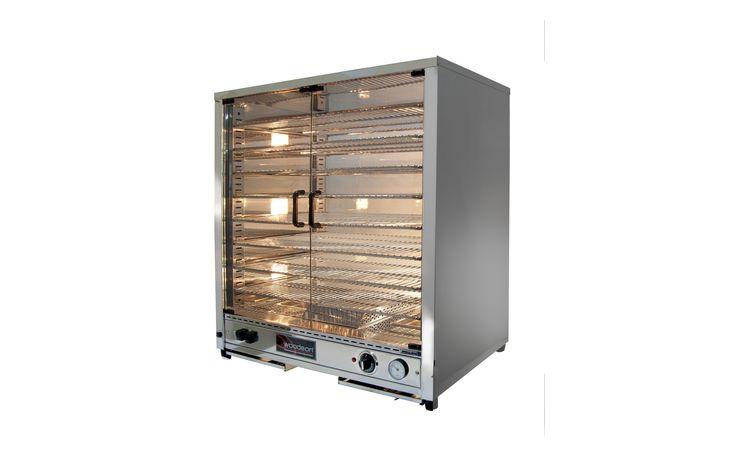 Woodson W.PIP200 Pro Series 200 Capacity Pie Display