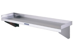 Simply Stainless SS10.1200 Wall Shelf