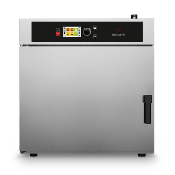 Moduline RRO 051E 5 x 1/1GN Static Regeneration Oven