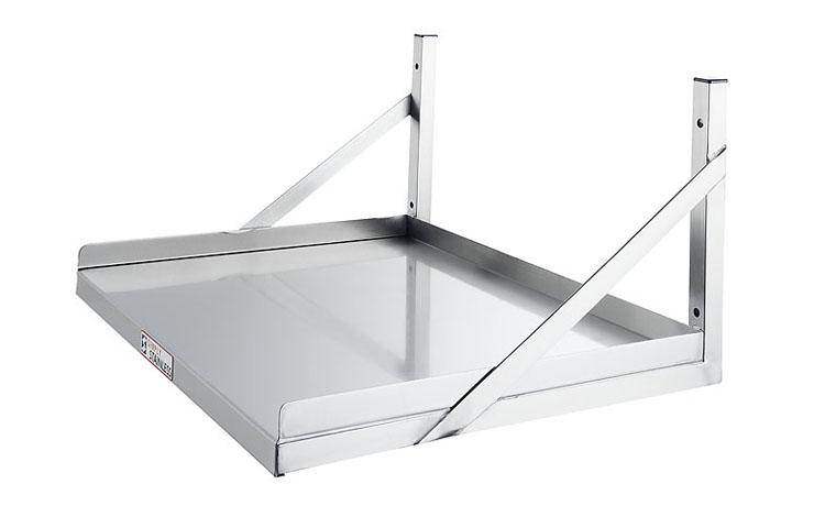 Simply Stainless SS28.MW.A.0450 Microwave/Appliance Shelf