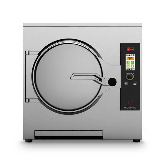 Moduline CVE 031E 3 x 1/1GN Pressure Steamer Cooker