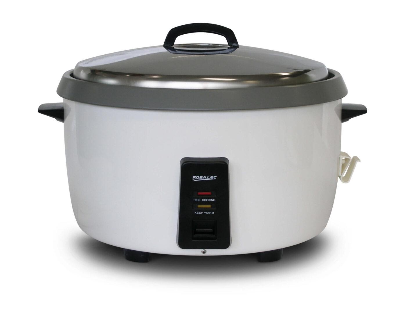 Robalec SW10000 Rice Cooker - large