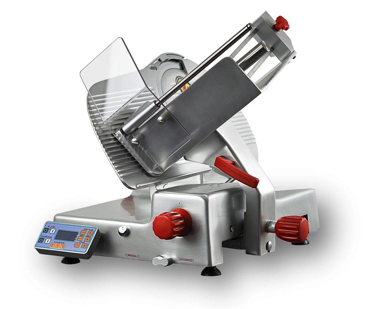 NOAW Fully Automatic Slicer - Heavy Duty