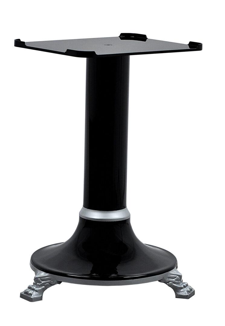 NOAW Black Retro Flywheel Slicer Stand
