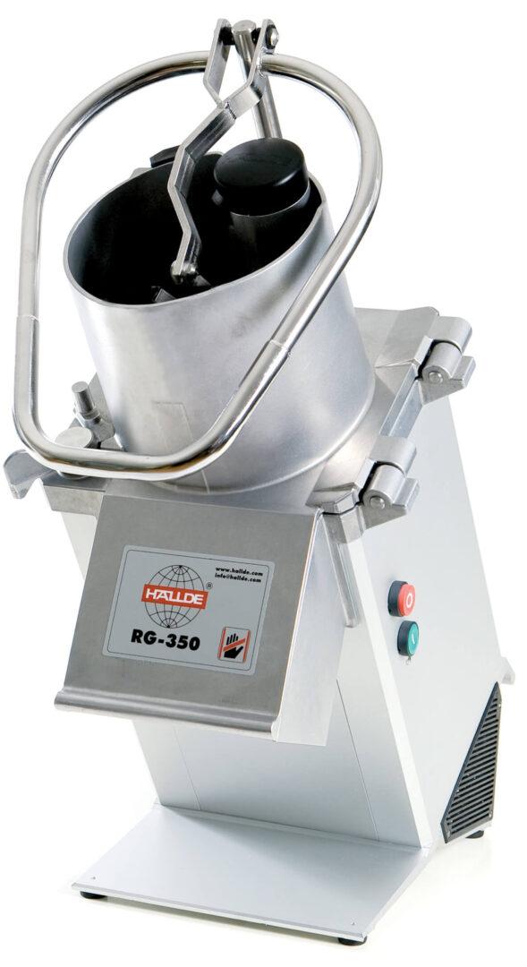HALLDE VEGETABLE PREPARATION MACHINE - RG-350