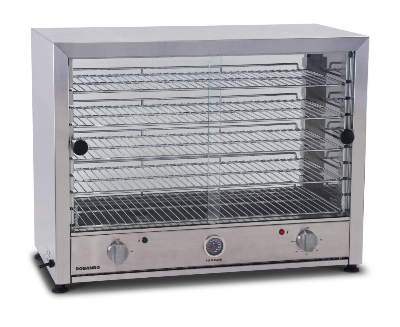 Roband PM100G Pie Master Pie Warmer