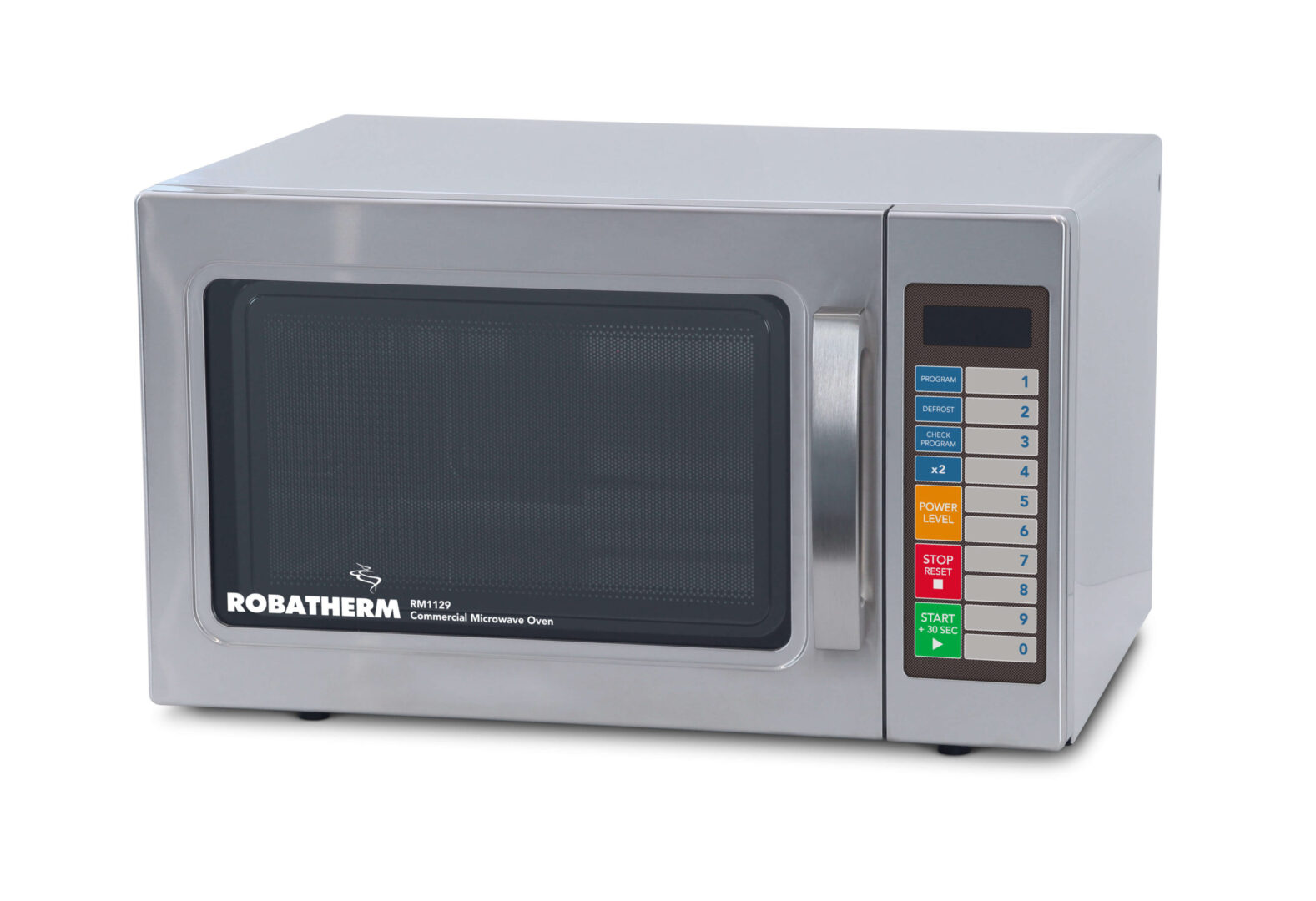 Robatherm RM1129 Commercial Microwave Oven Light Duty